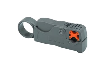 2 Blade Rotary Cable Stripper HT-332 HT332 For 'F' Type