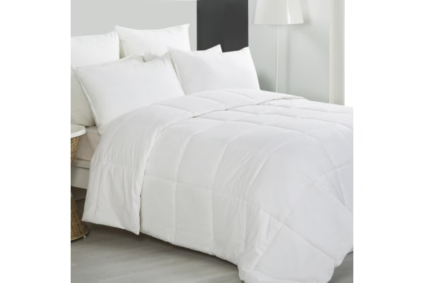 Australian Washable Wool Quilt King Bed