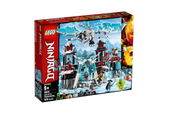 LEGO NINJAGO Castle of the Forsaken Emperor (70678)