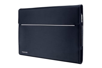 Toshiba ONYX BLUE SLEEVE FOR X20 WITH PEN HOLDER