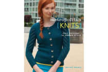 Metropolitan Knits - Chic Designs for Urban Style