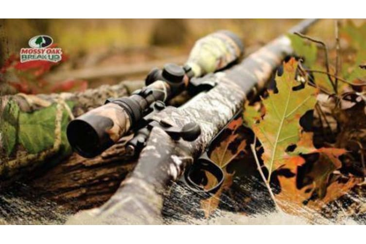 Mossy Oak Shotgun Infinity Skin Set