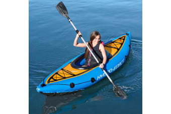 Bestway Inflatable Sit In kayak Cove Champion 2.75m x 81cm