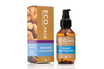 ECO Face Almond Cleansing Lotion 95ml