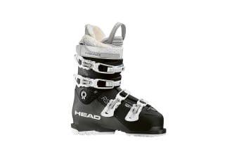 Head Vector RS 90 W Performance Alpine Ski Boots Black/Anthracite Size 26.5