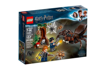 LEGO World of Wizards Harry Potter Aragog's Lair - 75950