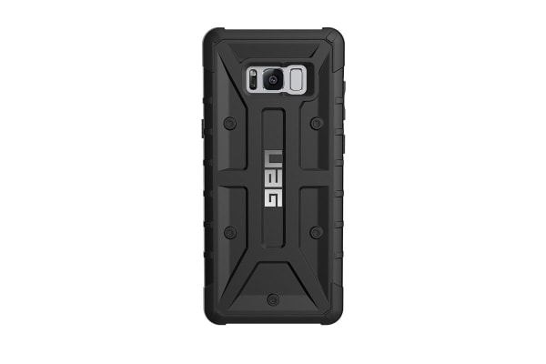 UAG Galaxy S8+ Pathfinder Case (Black)