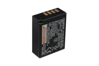 Fujifilm NP-W126S Genuine Battery for Fujifilm X Series Digital Cameras