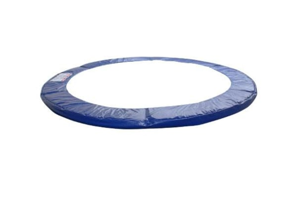 10FT 305cm Trampoline Spring Cover - Cover Safety Pad for Round Trampoline