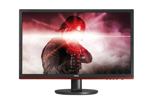 "AOC 24"" 1920x1080 LED FreeSync Gaming Monitor (G2460VQ6)"