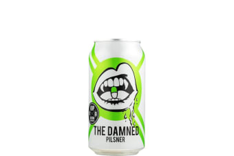 Hop Nation Brewing Co. The Damned 375mL Case of 24