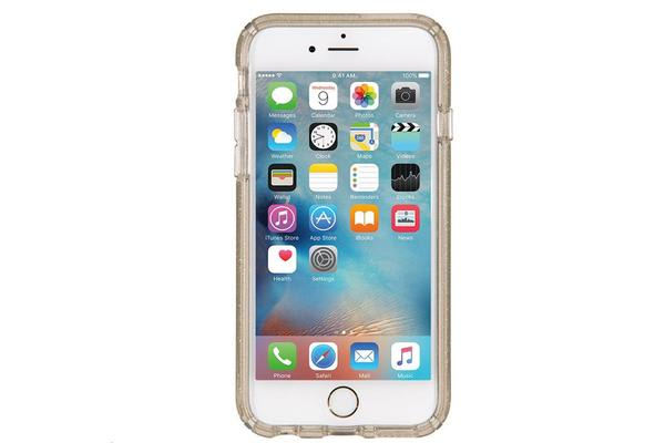 Speck 73685-5636 Apple iPhone 6 Plus Candyshell - Clear Gold Glitter