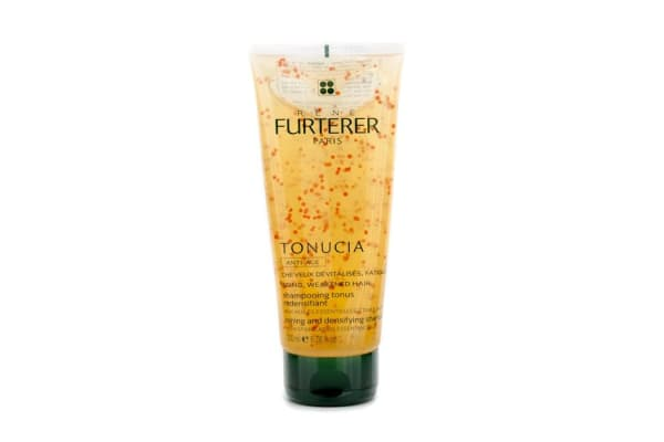 Rene Furterer Tonucia Toning And Densifying Shampoo (For Aging, Weakened Hair) (200ml/6.76oz)