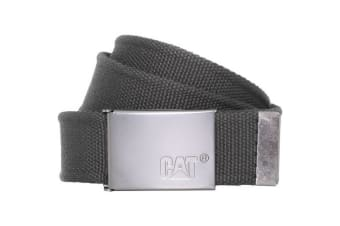 Caterpillar C1130012 Mens Value Belt (Black)