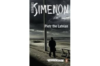 Pietr the Latvian - Inspector Maigret #1