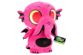 """HP Lovecraft Cthulhu Pink 12"""" US Exclusive Plush"""