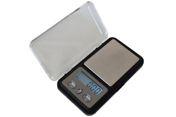 Mini Digital Electronic Pocket Scale 100G / 0.01G Tare Backlit Lcd Display