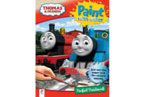 Thomas and Friends Paint with Water - Perfect Paintwork