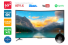 "Kogan 65"" Curved 4K LED TV (Series 9 MU9500) including Google Chromecast"