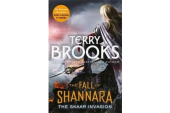 The Skaar Invasion - Book Two of the Fall of Shannara