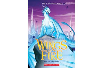 Wings of Fire #7 - Winter Turning