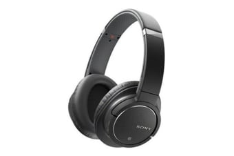 Sony Noise Cancelling Bluetooth Headphones (MDR-ZX770BNB)