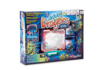 Aqua Dragons Deep Sea Habitat with LED Lights