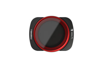 Freewell ND64/PL Filter for DJI Osmo Pocket