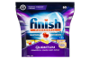 Finish 180 Tabs Super Charged Quantum Dishwashing Tablet Dishes Lemon Sparkle