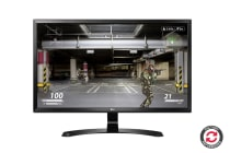 "Refurbished LG 27"" Ultra HD UHD 4K IPS Monitor (27UD58-B)"