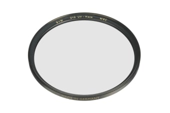 B+W F-Pro 010 UV Haze MRC Filter - 49mm
