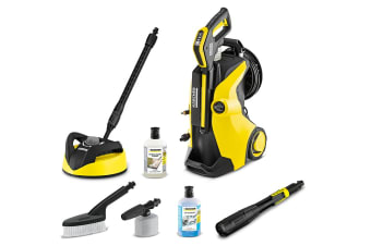 Karcher K5 Premium Full Control Car and Home Pressure Washer (KAR-1-324-638-0)