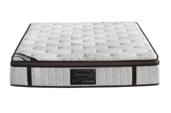 Exclusive Eurotop Roll Mattress (Double)