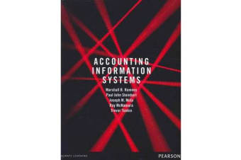 Accounting Information Systems, Australasian edition