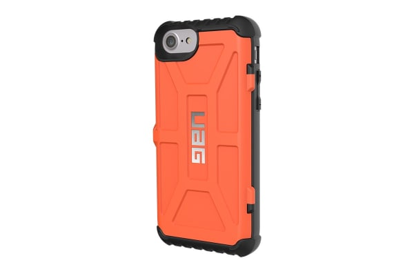 UAG iPhone 7/6/6s Trooper Case - Rust