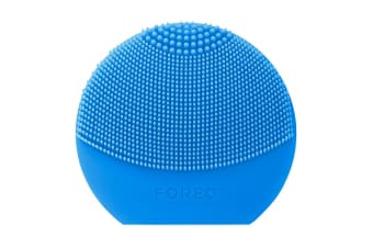 Foreo LUNA Play Plus Face Cleanser - Aquamarine (F7768)