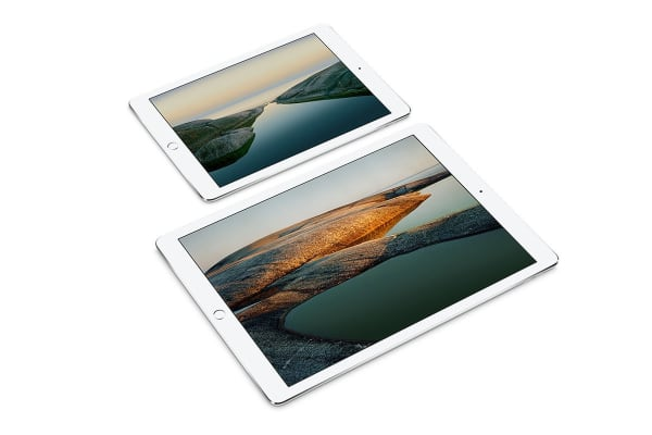 Apple iPad Pro 9.7 (256GB, Cellular, Silver)