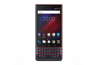 BlackBerry KEY2 LE Dual SIM BBE100-4 (64GB, Atomic)