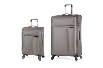 Paklite Slide Safe Luggage Combo