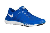 Nike Men's Free Trainer 5.0 TB (Royal/White)