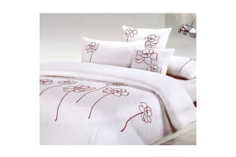 Spring Quilt Cover Set by Orient Sense