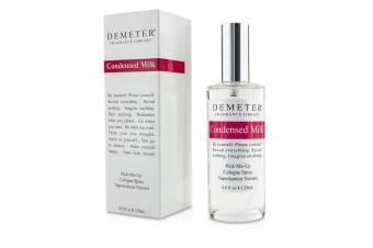 Demeter Condensed Milk Cologne Spray 120ml/4oz