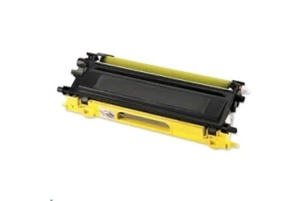 Generic TN240Y Brother Compatible Toner - Yellow