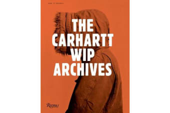 The Carhartt WIP Archives - Work in Progress