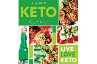 4 Ingredients Keto