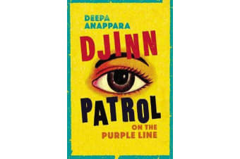 Djinn Patrol on the Purple Line - LONGLISTED FOR THE WOMEN'S PRIZE 2020