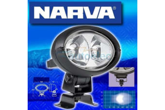 NARVA WORKLIGHT WORK LAMP FLOOD TRUCK 4WD 4X4 12V 12 VOLT NEW 55W 55 WATT 72394