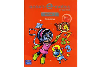 Enrich - E-Matics Book 1