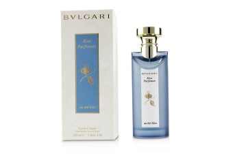 Bvlgari Eau Parfumee Au The Bleu EDC Spray 150ml/5oz