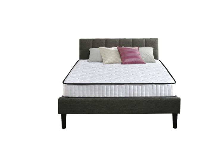DreamZ 5 Zoned Pocket Spring Bed Mattress in King Size  -  Type C - King